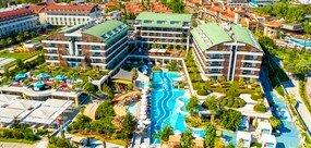 Tui Blue Side Antalya Side