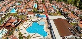 Tui Fun & Sun River Resort Belek - -