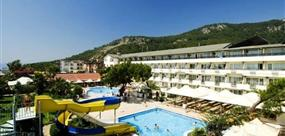 Tui Smart Club Marakesh Beach Antalya Kemer