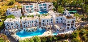 Türkbükü Hill Hotel & Beach Muğla Bodrum