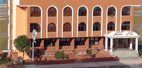 Uzunkum Otel Trabzon -