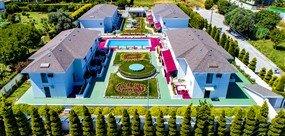 Vela Garden Resort İzmir Çeşme
