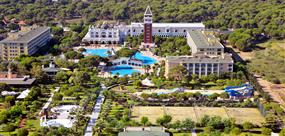 Venezia Palace Deluxe Resort Hotel Antalya Lara-Kundu