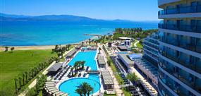 Venosa Beach Resort & Spa Aydın Didim