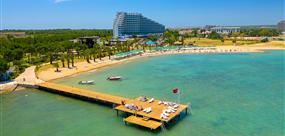 Venosa Beach Resort & Spa Aydın Didim