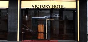 Victory Hotel & Spa İstanbul İstanbul Fatih