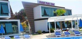 Violet Park Otel İstanbul Şile