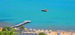 Vois Beach Hotel Ayvalık Balıkesir Ayvalık