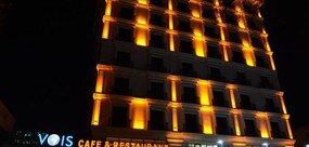 Vois Hotel Ataşehir İstanbul Ataşehir