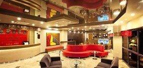 Volley Hotel İzmir İzmir Konak