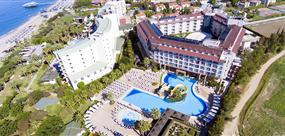 Washington Resort Hotel & Spa Antalya Side