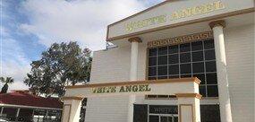 White Angel Hotel - -