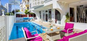 Wise Boutique Hotel & Spa - -