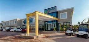 Wonasis Resort & Aqua Hotel - -