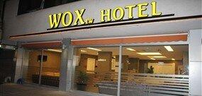 Wox Ew Hotel İzmir Konak