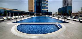 Wyndham Grand İstanbul Levent İstanbul Levent