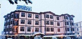 Zalifre Otel Karabük Safranbolu