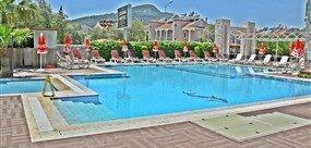 Zehra Hotel Ölüdeniz Muğla Fethiye