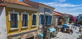 Zen Alaçatı Hotel İzmir Çeşme
