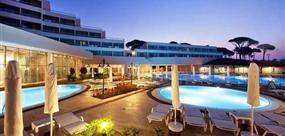 Zeynep Hotel Antalya Belek