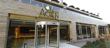 Abant Aden Hotel & Spa