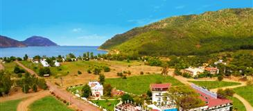Adrasan Beach Club Hotel