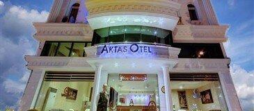 Aktaş Otel Mersin