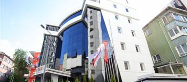 Asrın Business Hotel