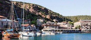 Assos Behram Hotel (+12)