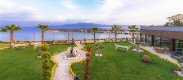 Assos Zeytinhan Hotel