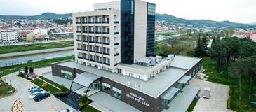 Ataol Çan Termal Hotel & Spa