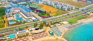 Aydınbey Gold Dreams Hotel