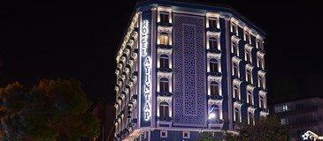Ayıntap Hotel
