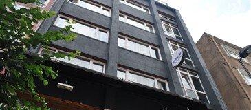 Barkod Otel