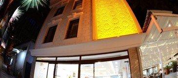 Beyoğlu Hotel Amasya
