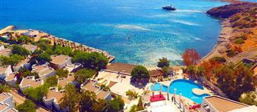 Bodrum Bay Resort