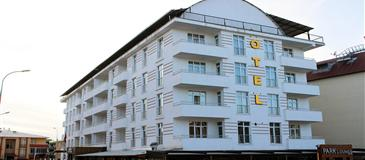 Bora Park Otel