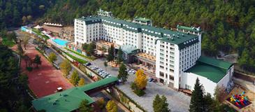 Çam Thermal Resort