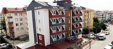 Çanakkale Figen Hotel