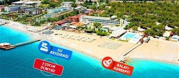 Club Marakesh Beach