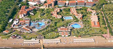 Club Mega Saray Hotel
