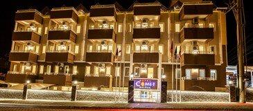 Comet Deluxe Hotel & Resort