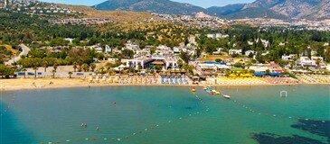 Costa Bitezhan Beach