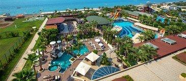 Crystal Family Resorts & Spa