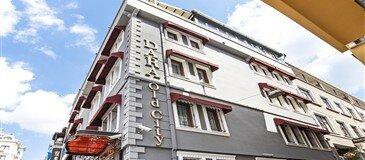 Dara Hotel OldCity