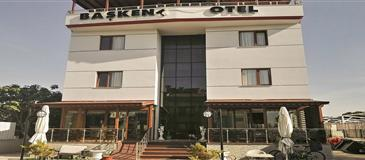 Dikili Başkent Otel