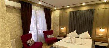 Dymar Hotel Sefaköy