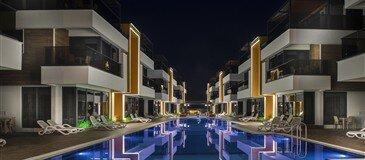 Elysium Green Suites