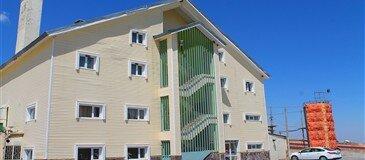 Erciyes Ace Kite Otel