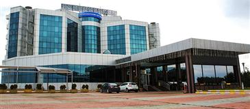 Eser Diamond Hotel & Convention